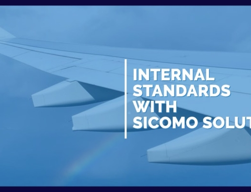 Conformity control management web system for air operators: How SICOMO works with creating an Internal Standard