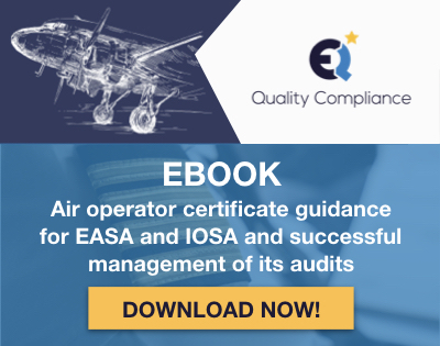 Air operator certificate guidance