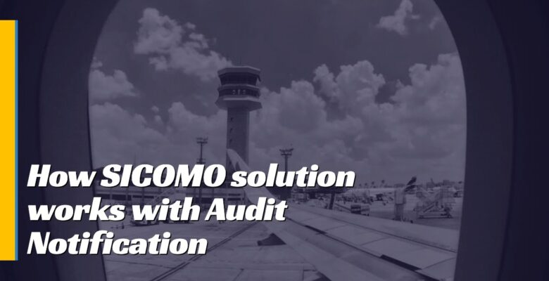 Software for air operators under EASA regulation